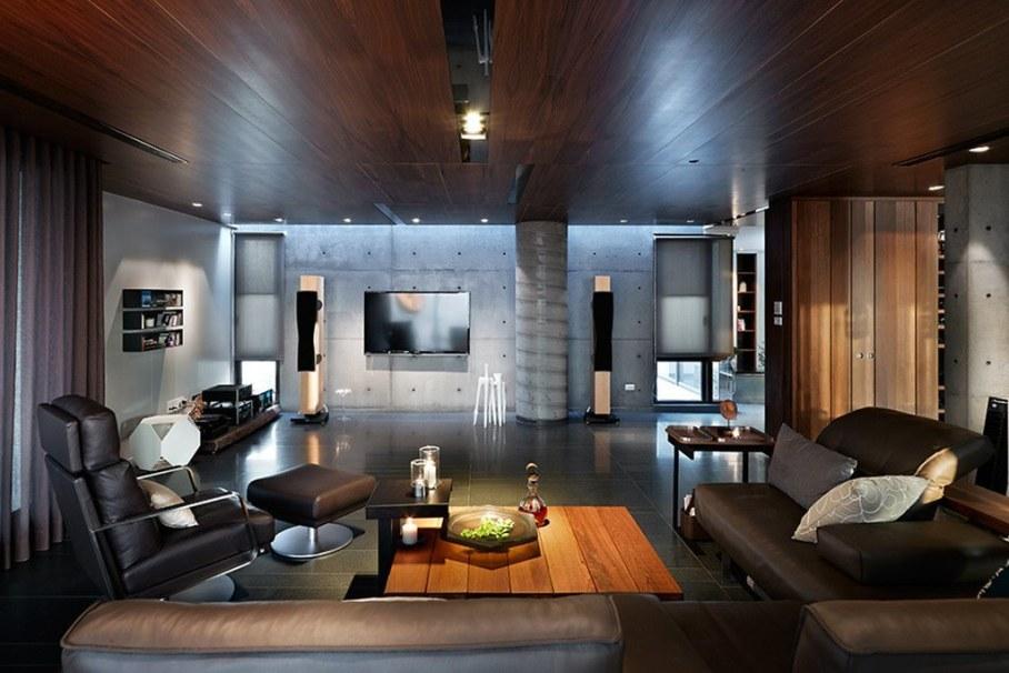 Stylish Kitchen Design From Leicht 17