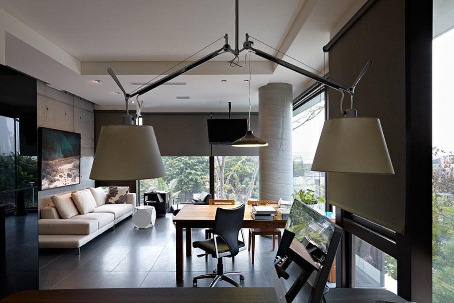 Stylish Kitchen Design From Leicht 19