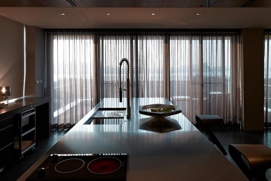 Stylish Kitchen Design From Leicht 2