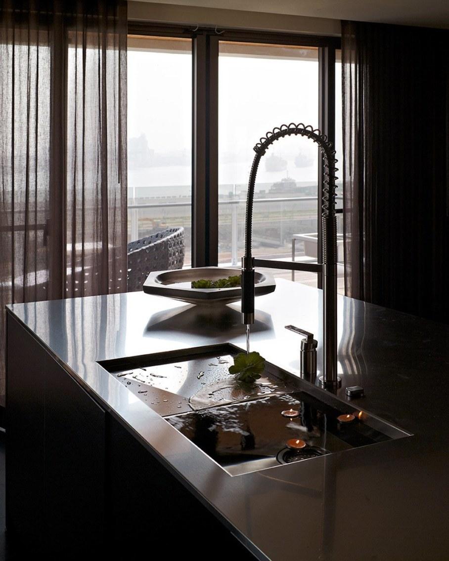 Stylish Kitchen Design From Leicht 3