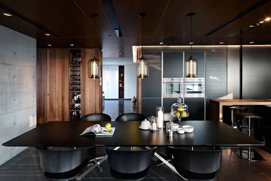 Stylish Kitchen Design From Leicht 6