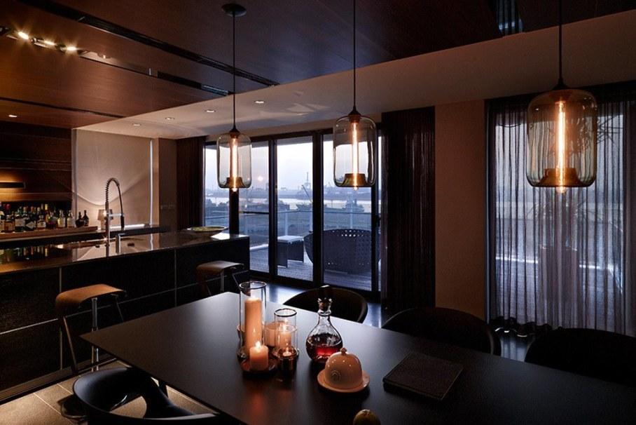 Stylish Kitchen Design From Leicht 8