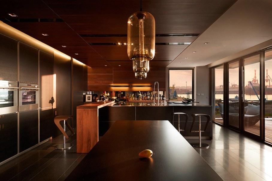 Stylish Kitchen Design From Leicht 9