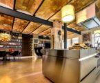 Stylish loft in Spain