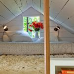 The Cozy Country House For A Designer`s Family