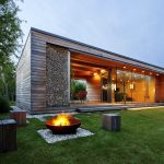 The House For The Villatic Rest From Toth Project Architect