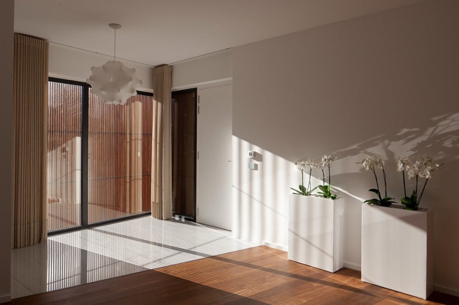 The new house within the walls of an old building - Interior Design ideas 2