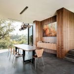 Oak Pass Main House in California by Walker Workshop