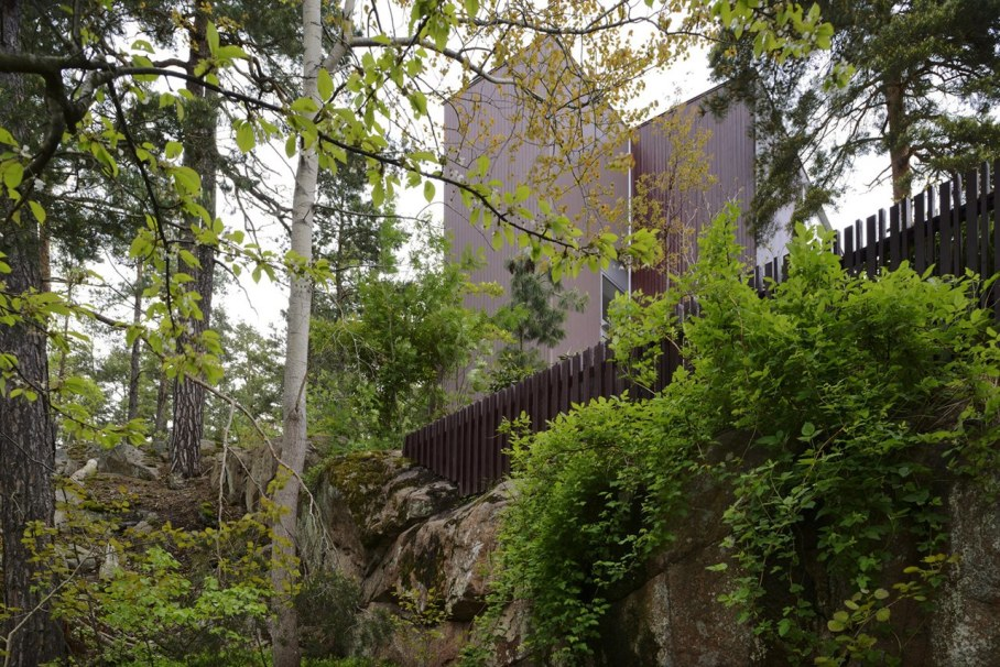 The villa Altona in ambience of untouched nature 4