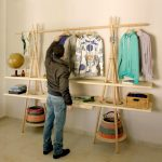 Tipi: The Cross Functional Modular Shelf