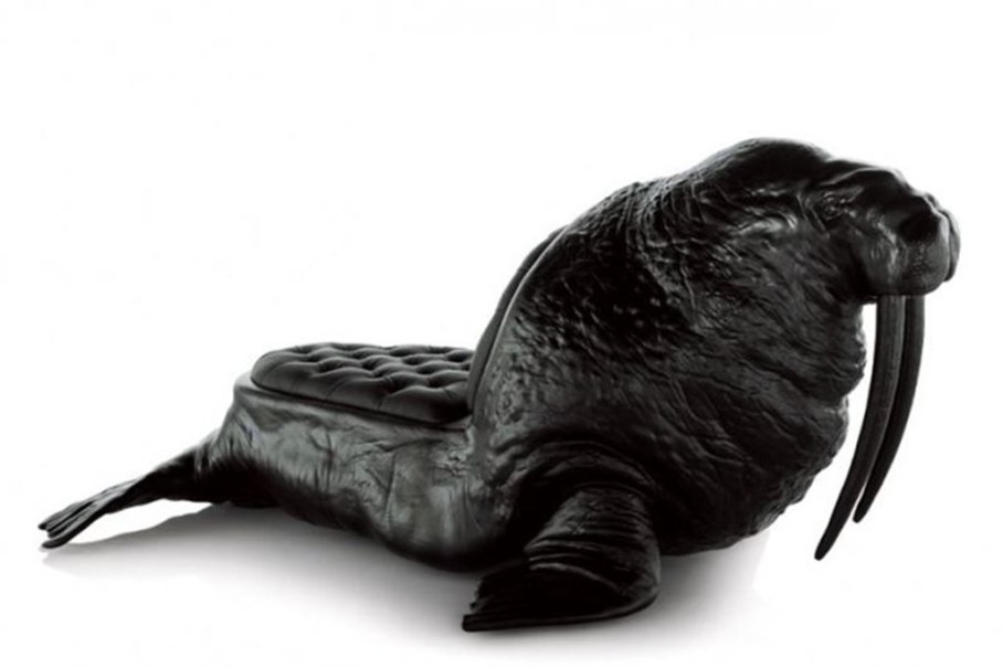 chair walrus