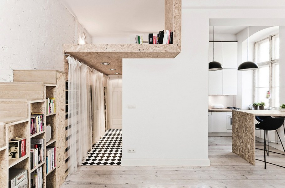 Apartment Of 29 sq. Meters In Poland 2