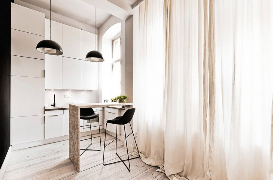 Apartment Of 29 sq. Meters In Poland 3