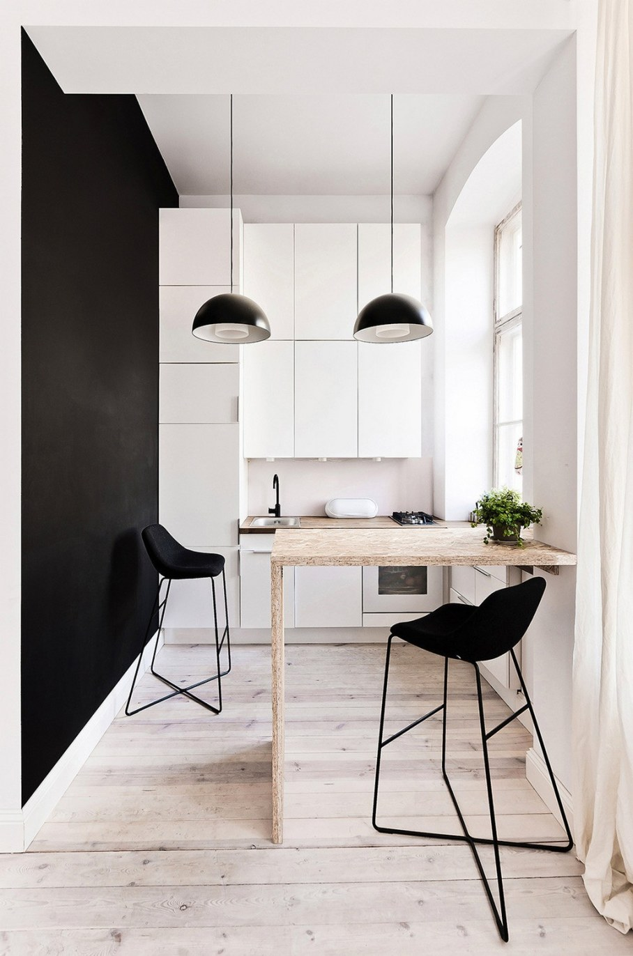 Apartment Of 29 sq. Meters In Poland 4
