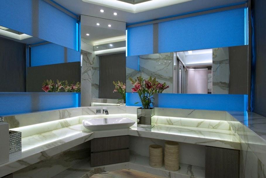 Apartments From ZZ Architects Studio, Mumbai 10