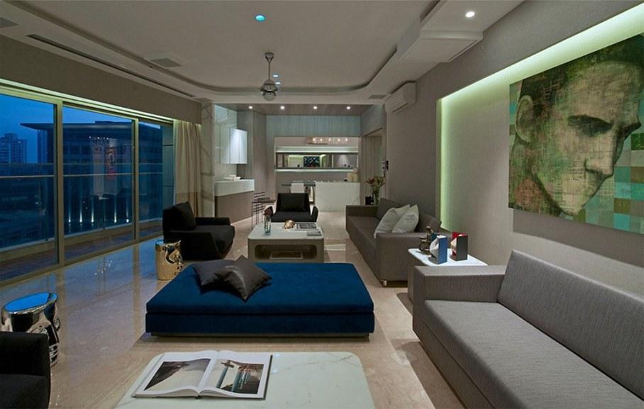 Apartments From ZZ Architects Studio, Mumbai 3