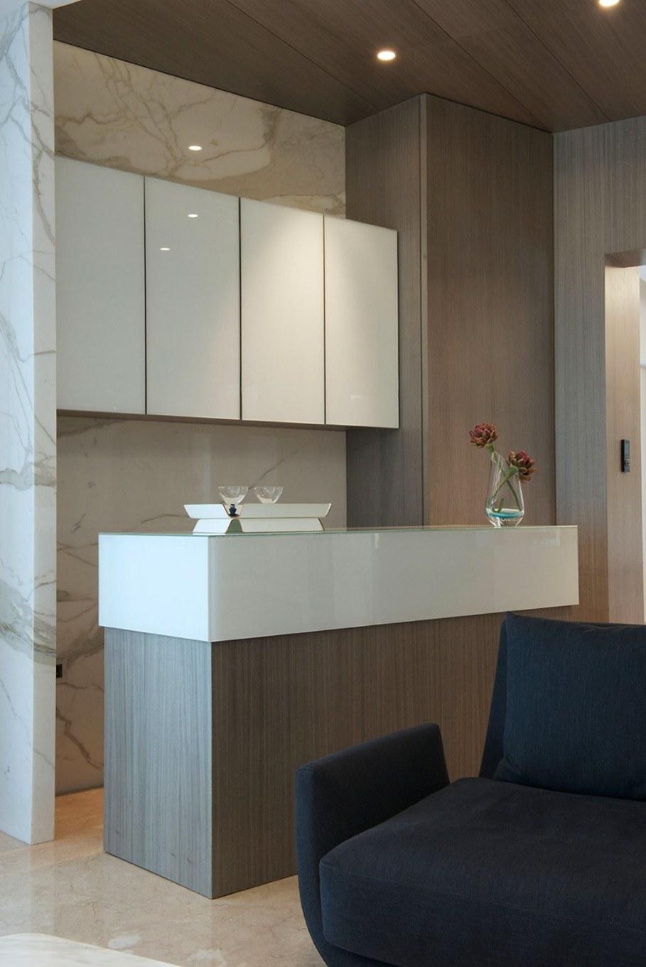 Apartments From ZZ Architects Studio, Mumbai 4