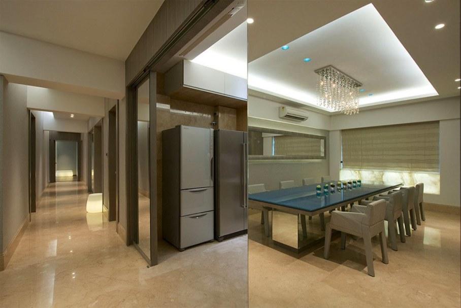 Apartments From ZZ Architects Studio, Mumbai 5
