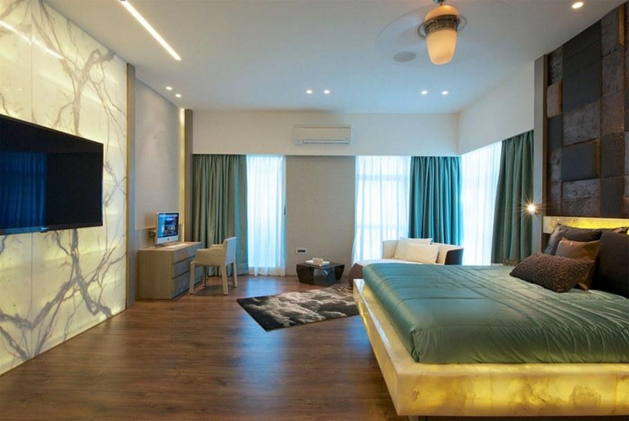 Apartments From ZZ Architects Studio, Mumbai 7