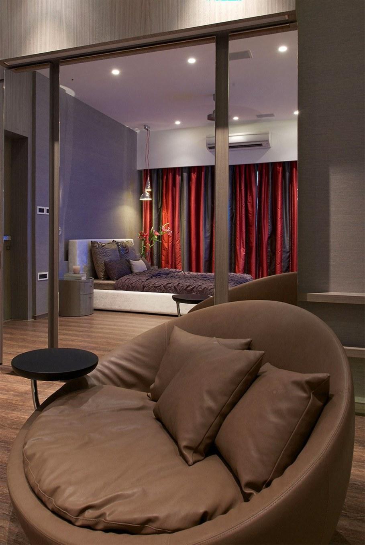 Apartments From ZZ Architects Studio, Mumbai 8