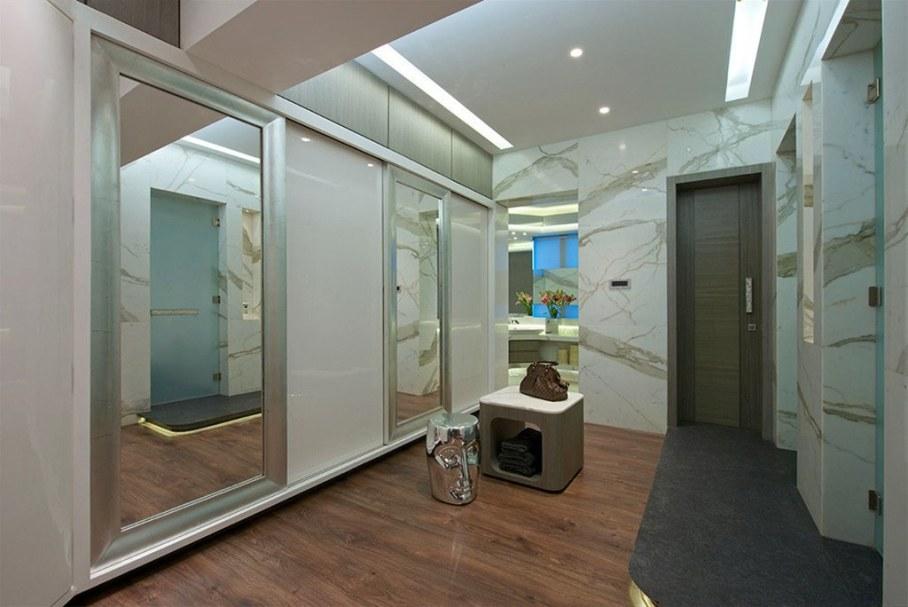 Apartments From ZZ Architects Studio, Mumbai 9