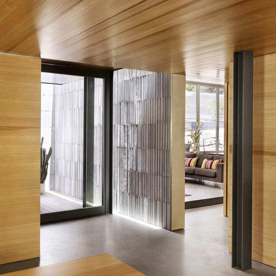 Balcones House From Pollen Architecture & Design Studio 4