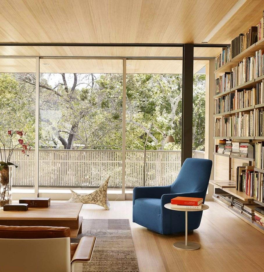 Balcones House From Pollen Architecture & Design Studio 6