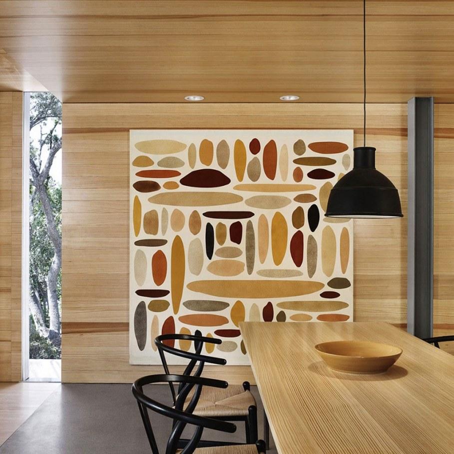 Balcones House From Pollen Architecture & Design Studio 7