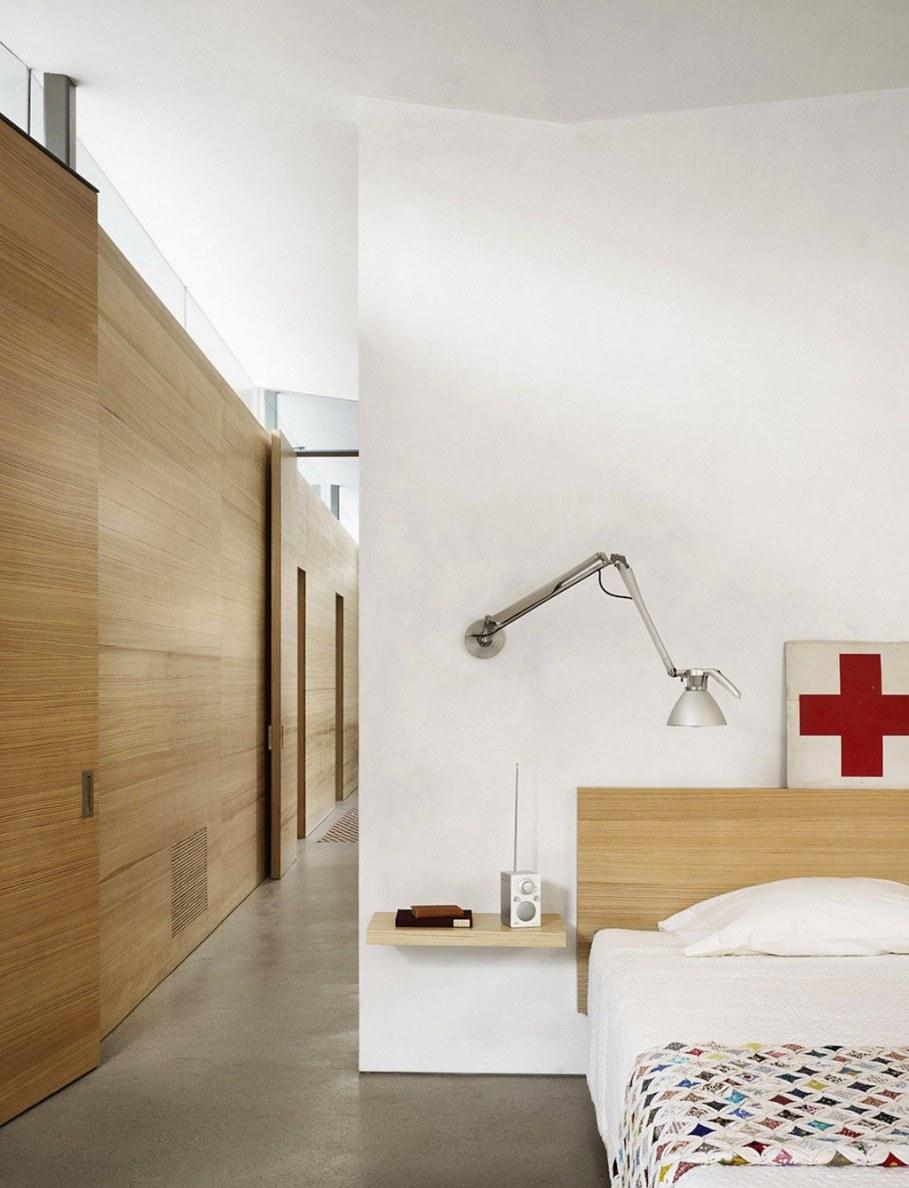 Balcones House From Pollen Architecture & Design Studio 8