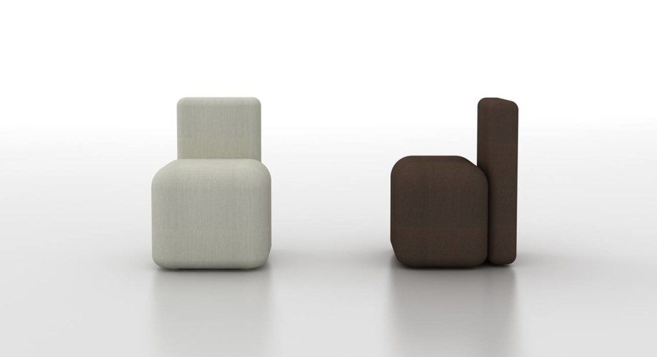 Colorful and bright Season chairs from the designer Piero Lissoni for the brand Viccarbe 4