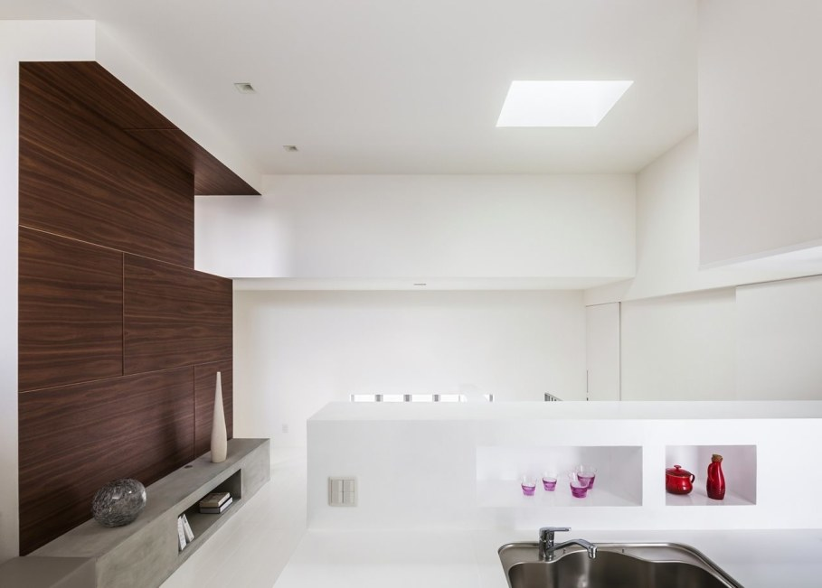 Compact house in Japan 10