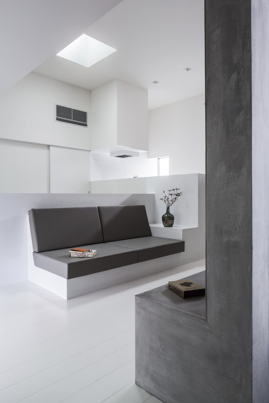 Compact house in Japan 3