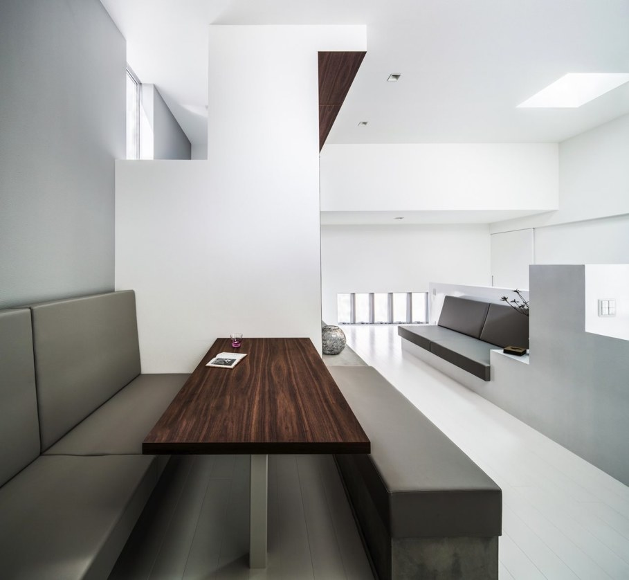 Compact house in Japan 7