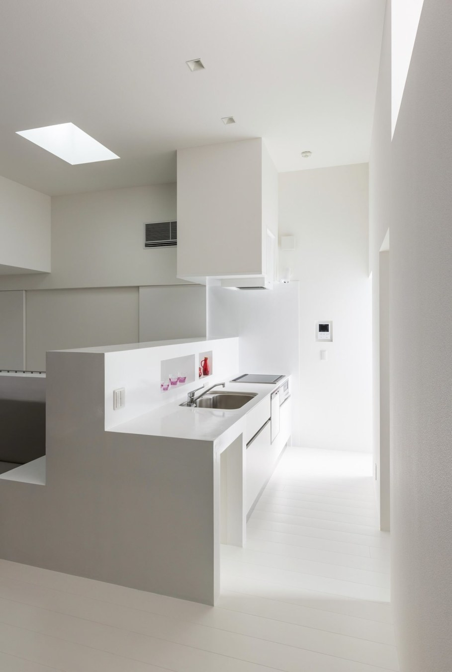 Compact house in Japan 8