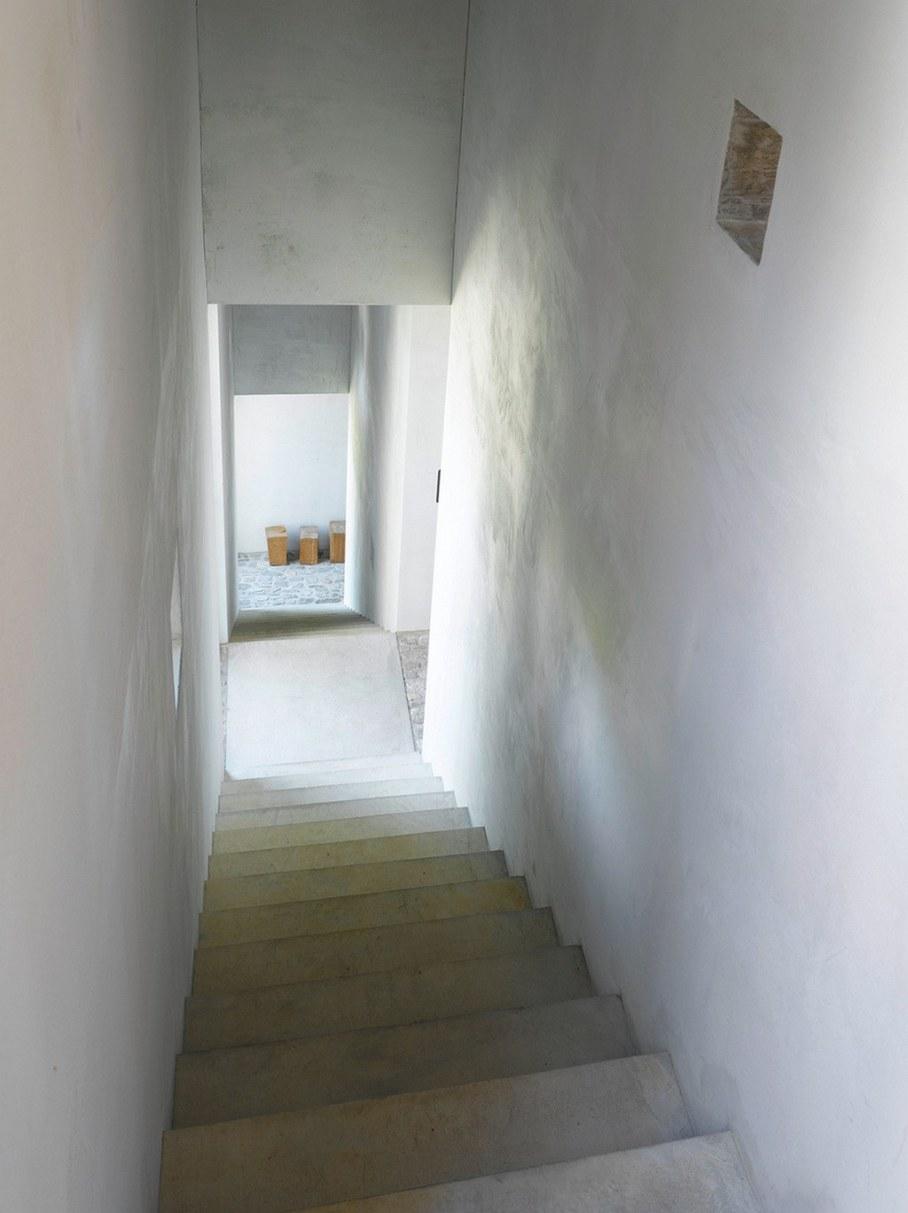 Concrete-Made House From Wespi de Meuron 10