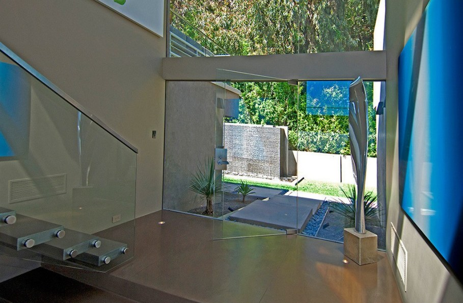Cordell Drive House On The Hollywood Hills 24