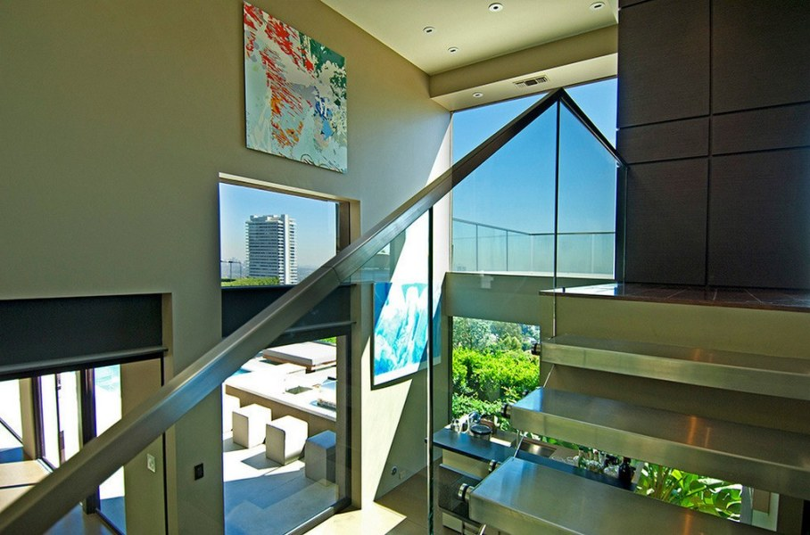 Cordell Drive House On The Hollywood Hills 28