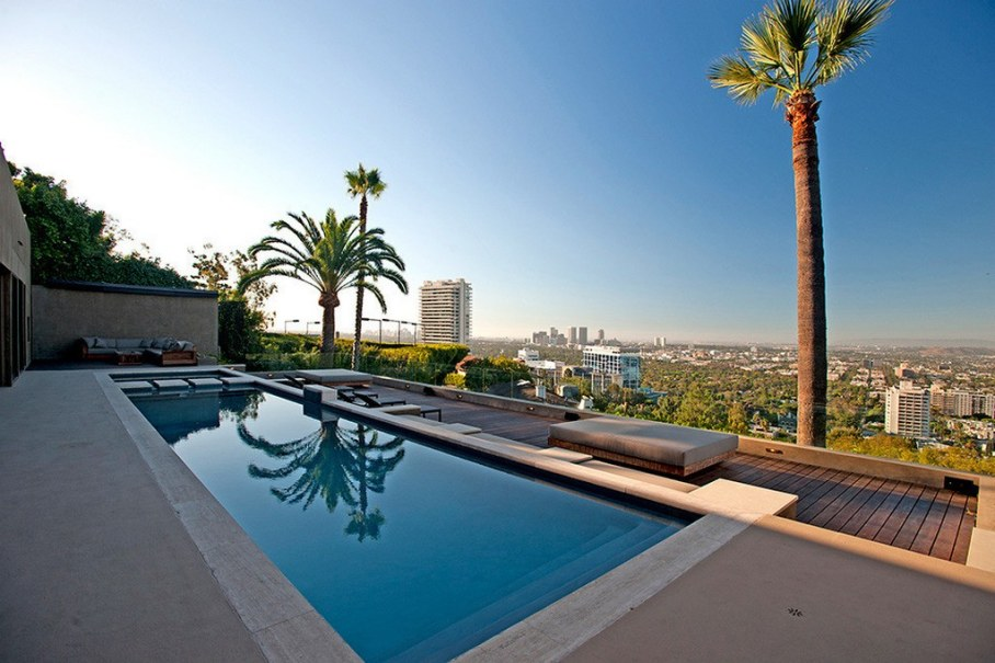 Cordell Drive House On The Hollywood Hills 31