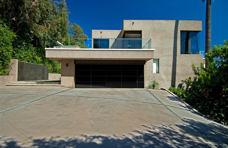 Cordell Drive House On The Hollywood Hills 33