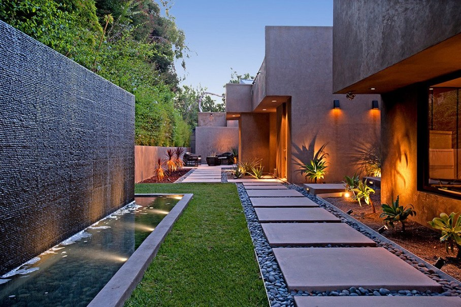 Cordell Drive House On The Hollywood Hills 5