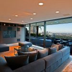 Cordell Drive House On The Hollywood Hills