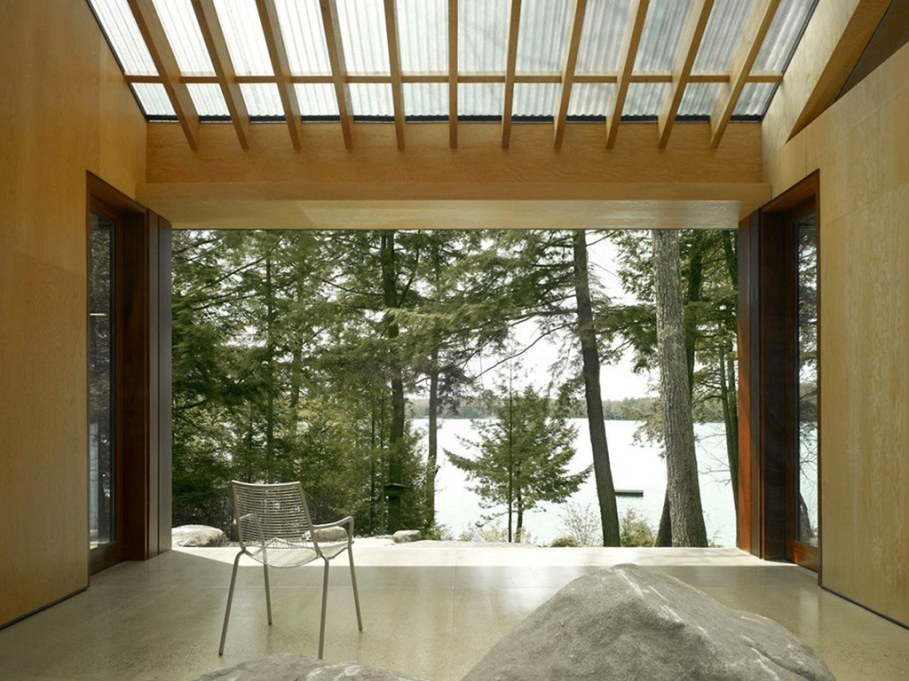 Country House For Rest On The Shore Of A Mountain Lake 11