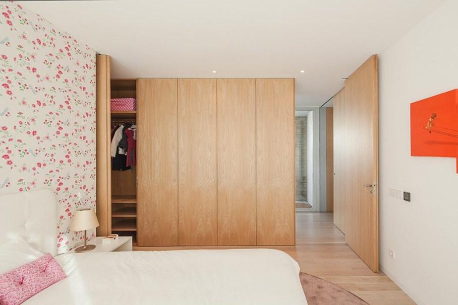 Уютный Дом Для Семьи С Детьми В Португалии-Спальня 2