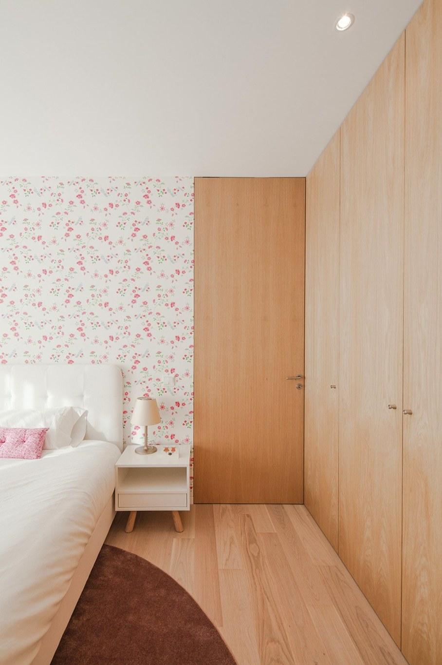 Уютный Дом Для Семьи С Детьми В Португалии-Спальня 3