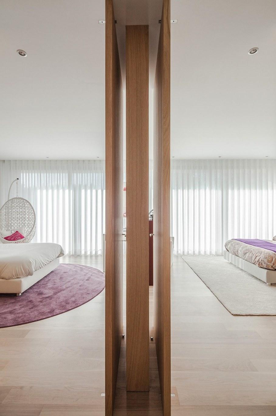 Уютный Дом Для Семьи С Детьми В Португалии-Спальня 5