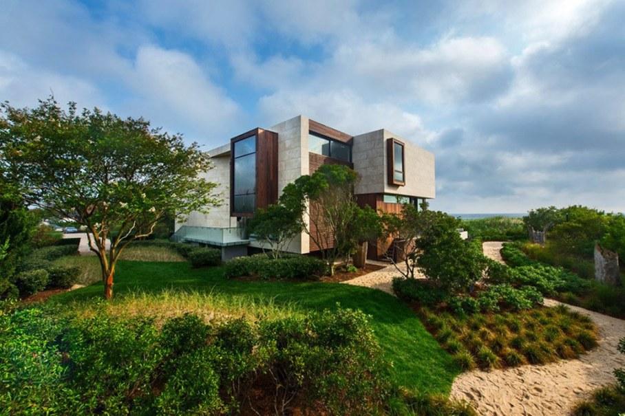 Daniels Lane Residency From Blaze Makoid Architecture Studio 1