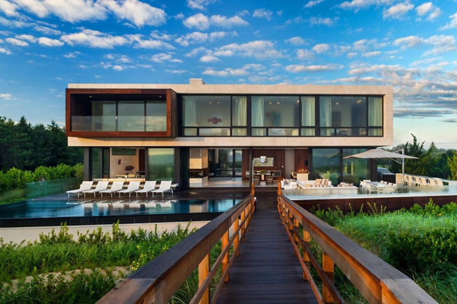 Daniels Lane Residency From Blaze Makoid Architecture Studio 2