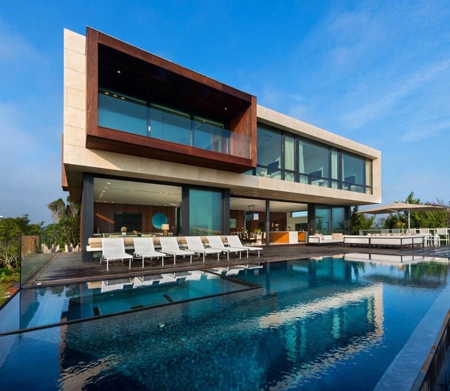 Daniels Lane Residency From Blaze Makoid Architecture Studio 3