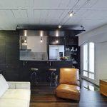 Duplex apartment by Ameneiros Rey | HH Arquitectos in Spain