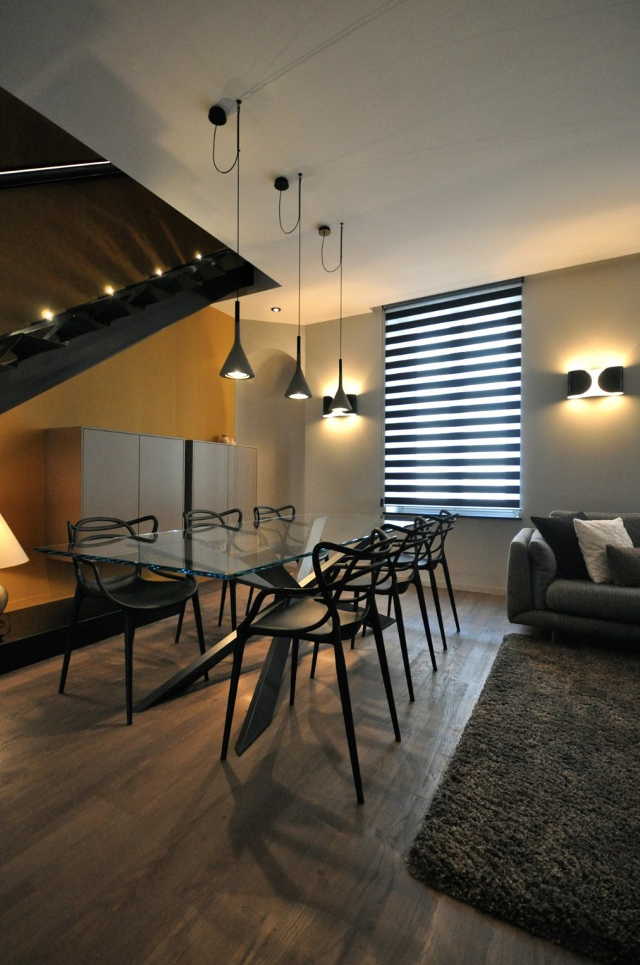 Duplex apartment with terrace in France 4